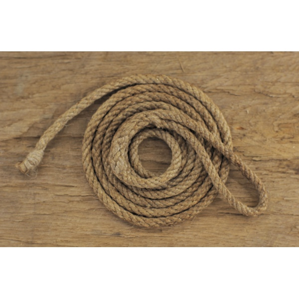 8 strand rope boutique gu delon - Corde decorative ...